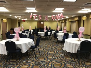 Meeting Facilities - Holiday Inn Express Hotel & Suites Barstow