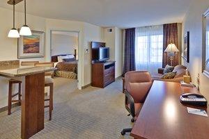 Room - Staybridge Suites Carmel