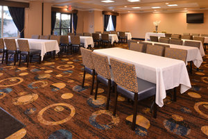 Meeting Facilities - Holiday Inn Express South Lathrop