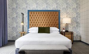 Room - Kimpton Hotel Monaco Denver