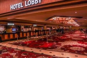Lobby - MGM Excalibur Hotel & Casino Las Vegas