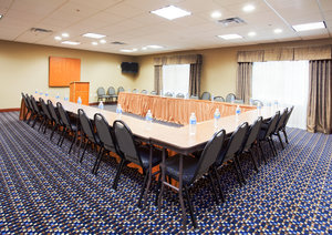 Meeting Facilities - Holiday Inn Express Hotel & Suites Mt Airy