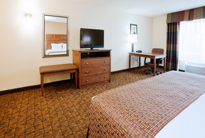 Room - Holiday Inn Express Hotel & Suites Mt Airy
