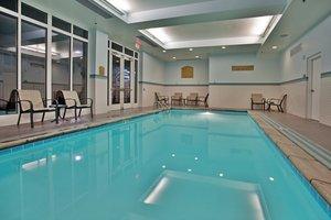 Pool - Holiday Inn Airport Kansas City