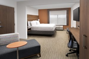 Room - Holiday Inn Express Hotel & Suites Linthicum