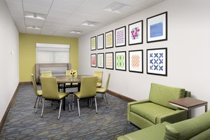Meeting Facilities - Holiday Inn Express Hotel & Suites Linthicum