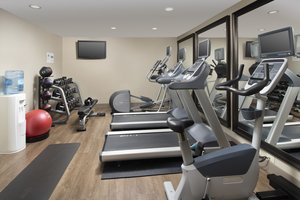 Fitness/ Exercise Room - Staybridge Suites BWI Airport Linthicum