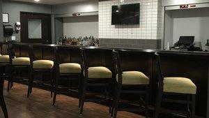 Bar - Holiday Inn Middletown