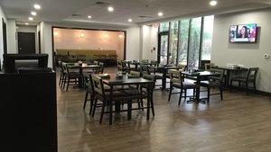 Restaurant - Holiday Inn Middletown