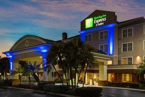 Exterior view - Holiday Inn Express East I-75 Sarasota