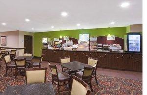 Restaurant - Holiday Inn Express East I-75 Sarasota