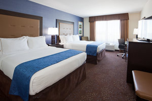 Room - Holiday Inn Express Hotel & Suites Fort Dodge