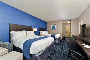 Room - Holiday Inn Express Hotel & Suites Peekskill