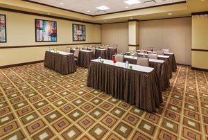 Meeting Facilities - Holiday Inn Express Downtown Fort Worth