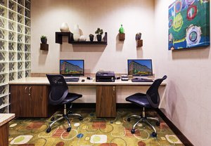 proam - Holiday Inn Express Downtown Fort Worth