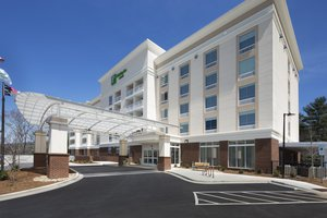 Exterior view - Holiday Inn Hotel & Suites Biltmore Asheville