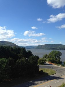 Exterior view - Holiday Inn Express Hotel & Suites Peekskill