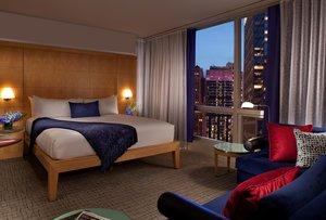 Room - Millennium Premier Hotel Times Square New York