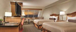 Room - MGM Luxor Hotel & Casino Las Vegas