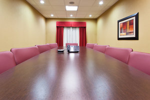 Meeting Facilities - Holiday Inn Express Hotel & Suites East Rome