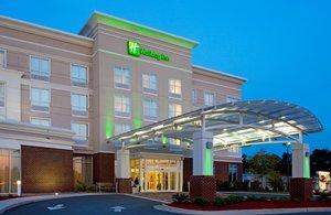 Exterior view - Holiday Inn Statesboro