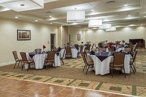 Ballroom - Holiday Inn Statesboro