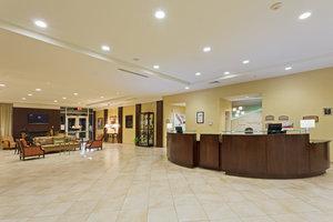 Lobby - Holiday Inn Statesboro