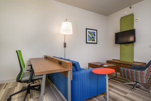 Room - Holiday Inn Express Hotel & Suites Airport Phoenix