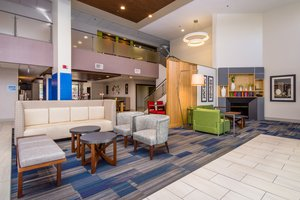 Lobby - Holiday Inn Express Hotel & Suites Airport Phoenix