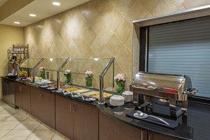Restaurant - Holiday Inn Statesboro