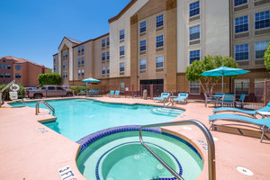 Pool - Holiday Inn Express Hotel & Suites Airport Phoenix