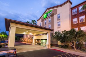 Exterior view - Holiday Inn Express Hotel & Suites Airport Phoenix