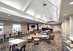 Lobby - Residence Inn by Marriott North Dartmouth