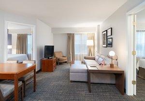 Room - Residence Inn by Marriott North Dartmouth
