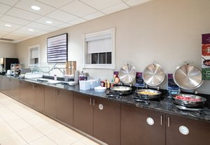 Restaurant - Residence Inn by Marriott North Dartmouth