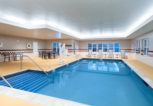 Fitness/ Exercise Room - Residence Inn by Marriott North Dartmouth
