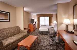Suite - Holiday Inn Express Hotel & Suites Mall Grand Junction