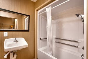Room - Holiday Inn Express Hotel & Suites Mall Grand Junction