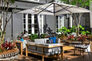 Exterior view - Kimpton Brice Hotel Savannah