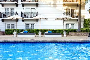 Pool - Kimpton Brice Hotel Savannah