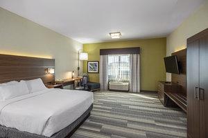 Room - Holiday Inn Express Hotel & Suites Medicine Hat