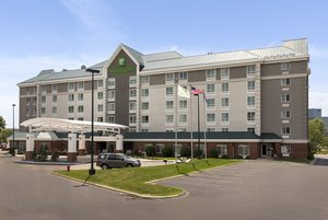 Exterior view - Holiday Inn West Bloomington
