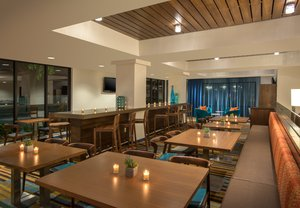 Bar - Fairfield Inn by Marriott Las Vegas