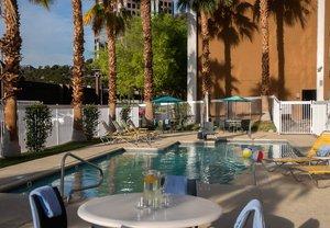 Fitness/ Exercise Room - Fairfield Inn by Marriott Las Vegas