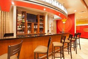 Bar - Holiday Inn Aurora
