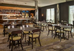 Restaurant - Courtyard by Marriott Hotel Hagerstown