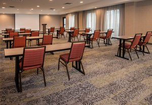 Meeting Facilities - Courtyard by Marriott Hotel Hagerstown