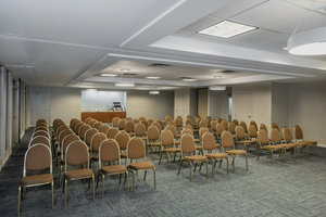 Meeting Facilities - Holiday Inn Express Hotel & Suites Medicine Hat