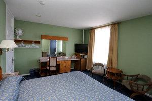 Room - James Bay Inn Hotel Victoria