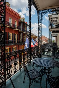 Other - Hotel St Marie French Quarter New Orleans
